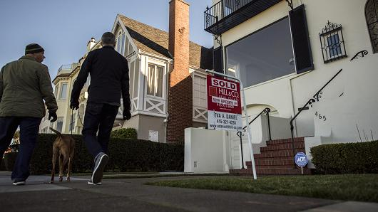 Surprise decline in U.S. home sales in December