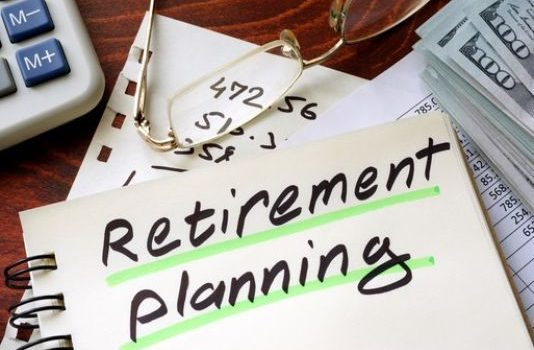 Don't Make This 401-K Mistake