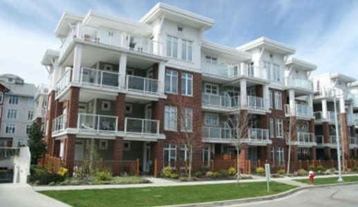 Financing A Condo With Conventional Mortgage Financing